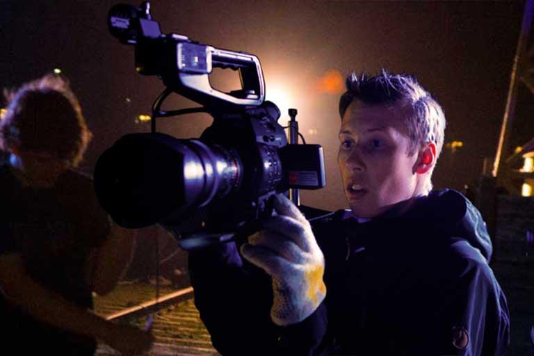 Linjefaget Filmproduktion.
