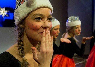 Juleshow 2014 – Dans