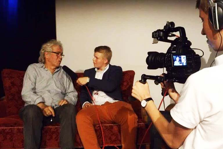Vi var på Odense Filmfestival