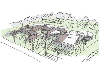 Udviklingsplan for Lunderskov Efterskole