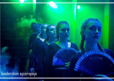 Musical 2017 – Dans