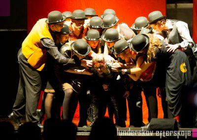 Musical 2018 – Teater