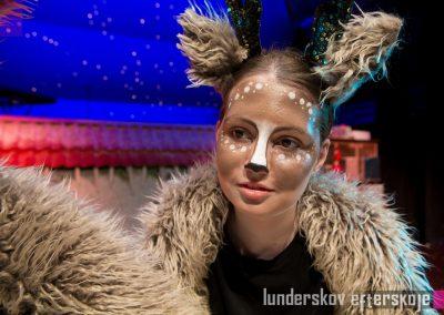 Juleshow 2017 – Teater