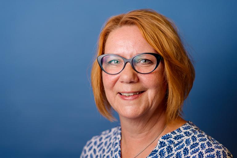 Annemette Oxlund