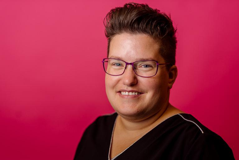 Dorrit Lea Dalsgård Hove