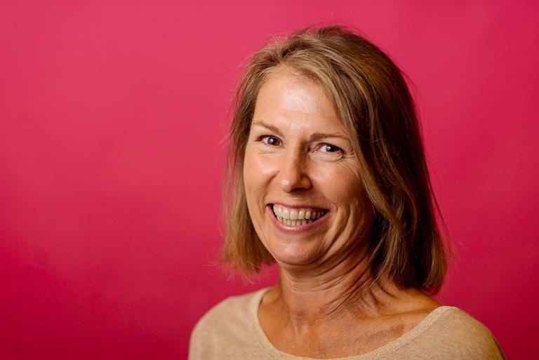 Hanne Hansen