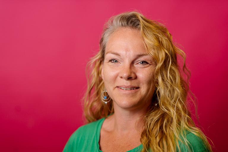 Heidi Juhl Paaske
