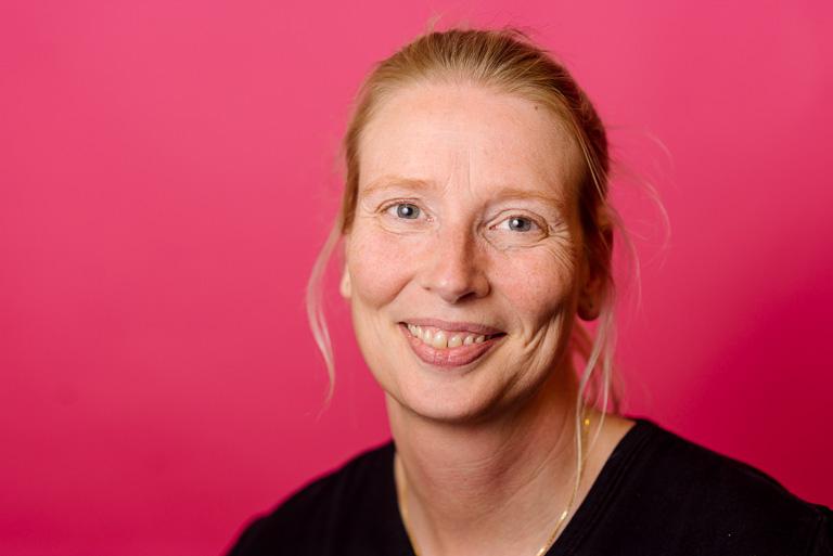 Heidi Seerup Christensen
