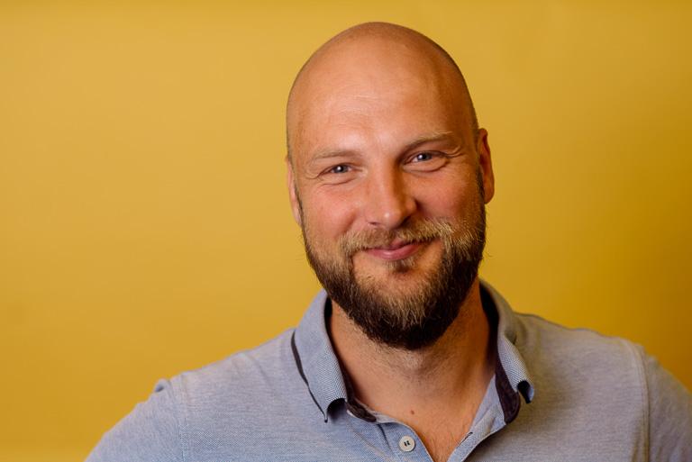 Henrik Grønkjær