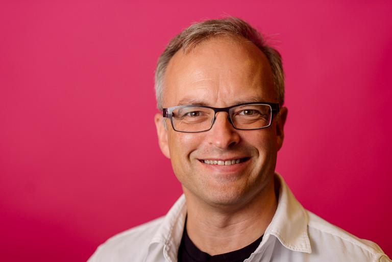 Kristian Stokholm Christiansen
