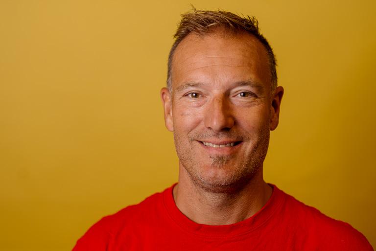 Martin Holmgaard Rasmussen