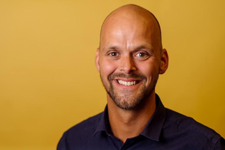 Morten Kienitz