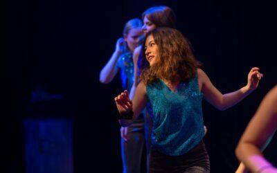 Cæcilia har danseblod i årene: »Hvis ikke du har nogen følelser med i dansen, så er det svært at danse godt«