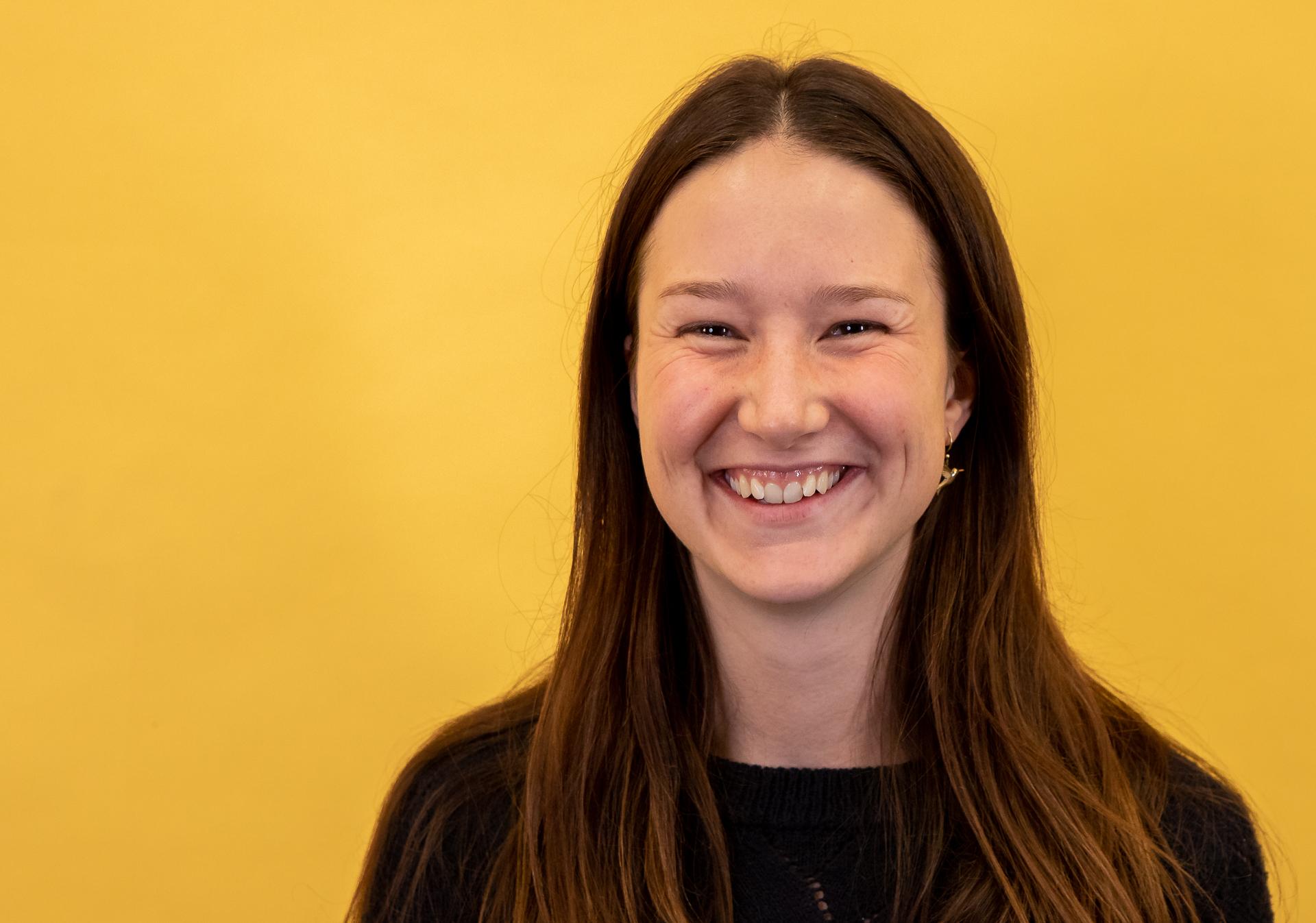 Anne-Sofie Karmark Pedersen