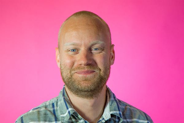 Dennis Pau Nielsen