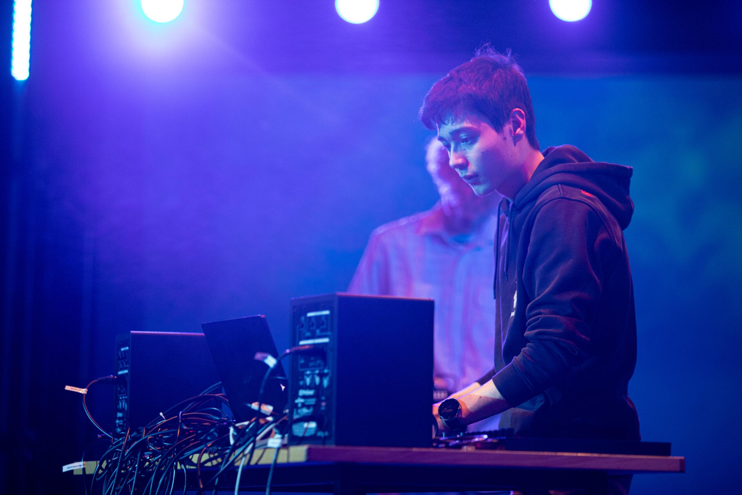 Bliv DJ på efterskole