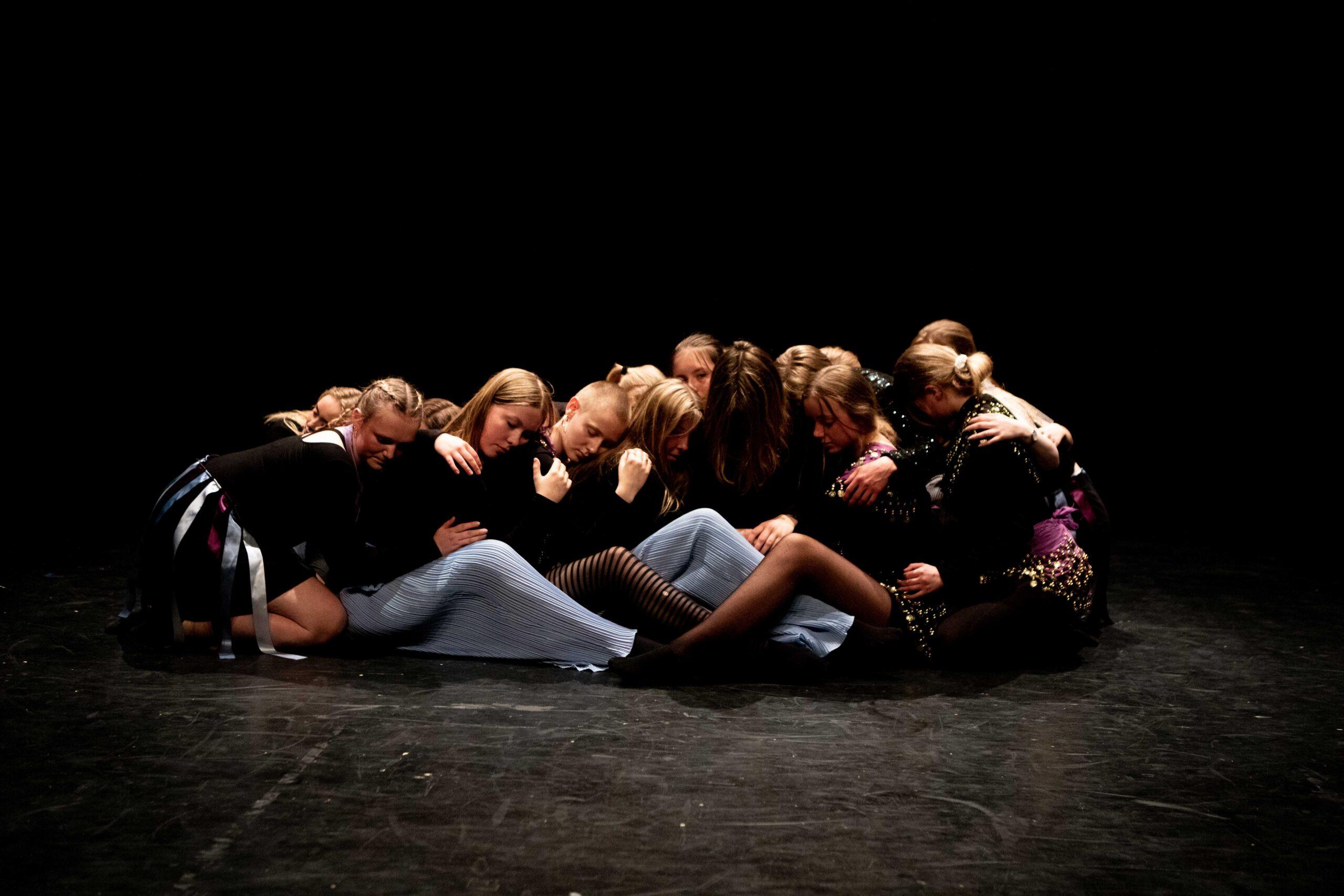 Dans er et fællesskab