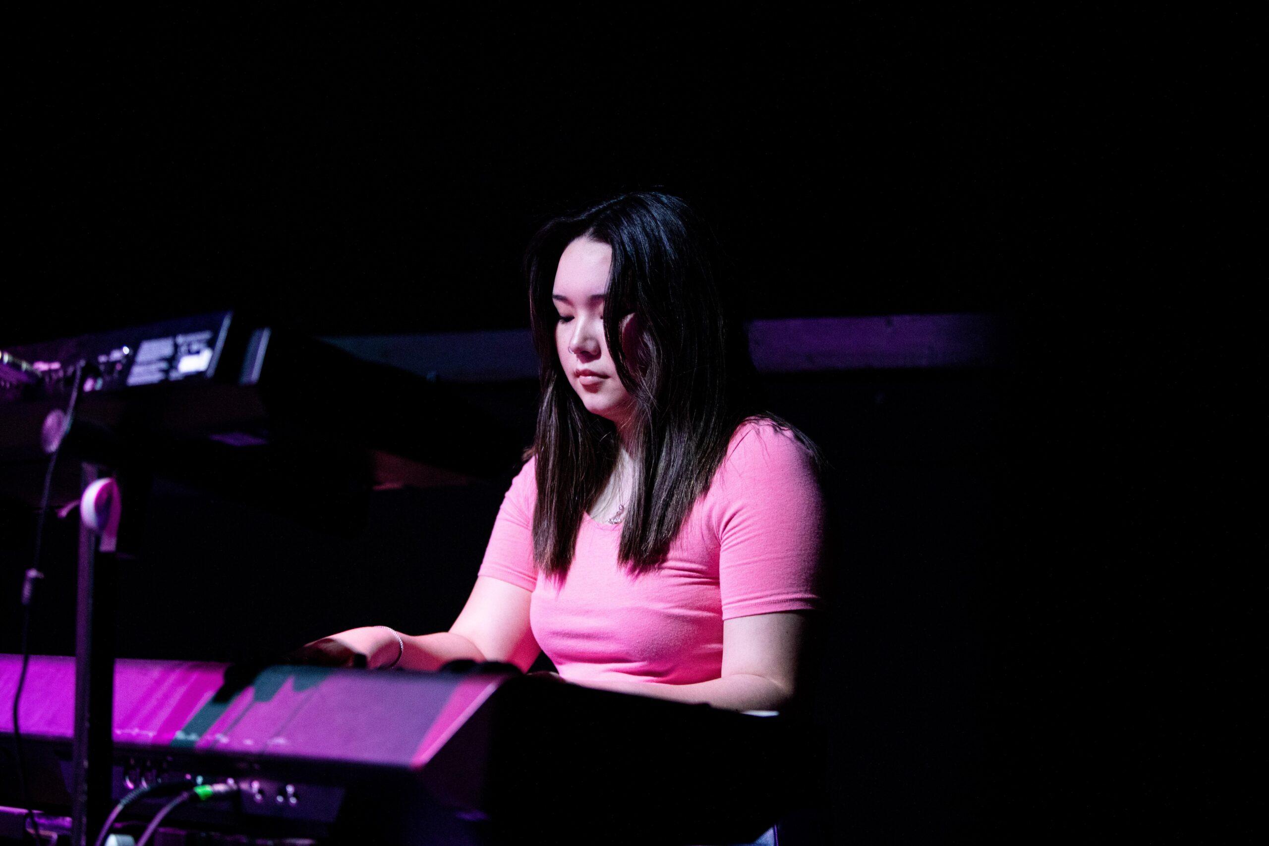 Spil klaver