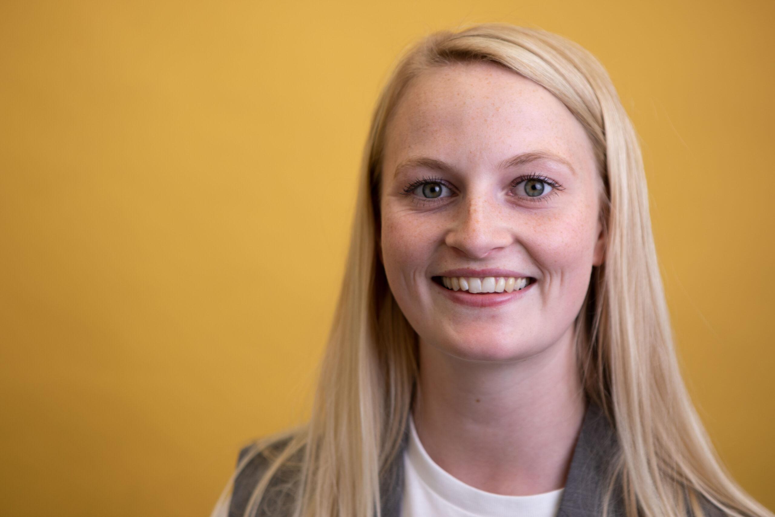 Laura Nicolajsen